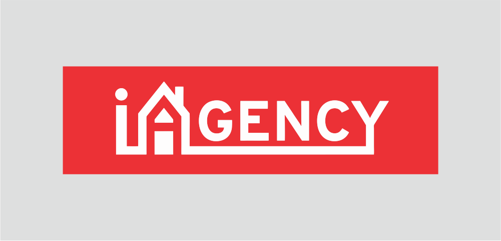 iAgency Real Estate logo