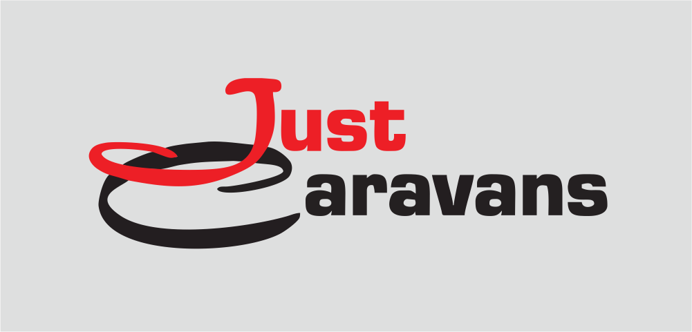 Just Caravans logo