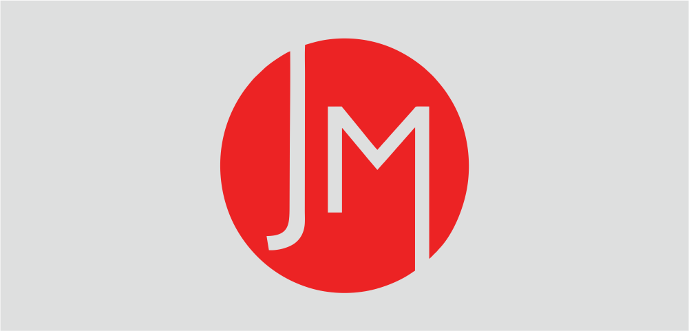 JM Homes logo
