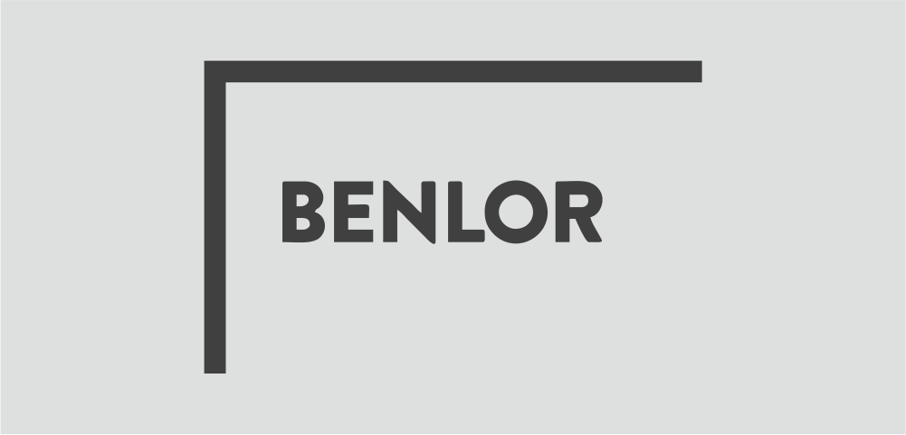 Benlor Real Estate logo