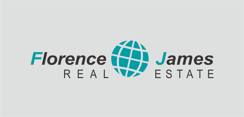 Florence James Real Estate logo