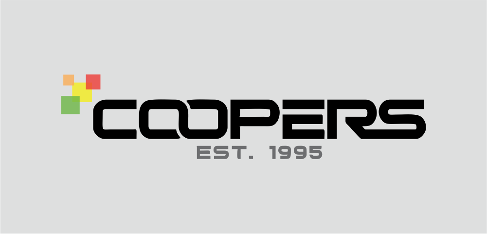 Coopers Real Estate logo