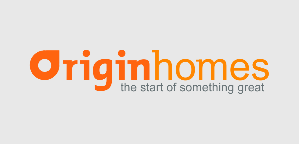 Origin Homes logo