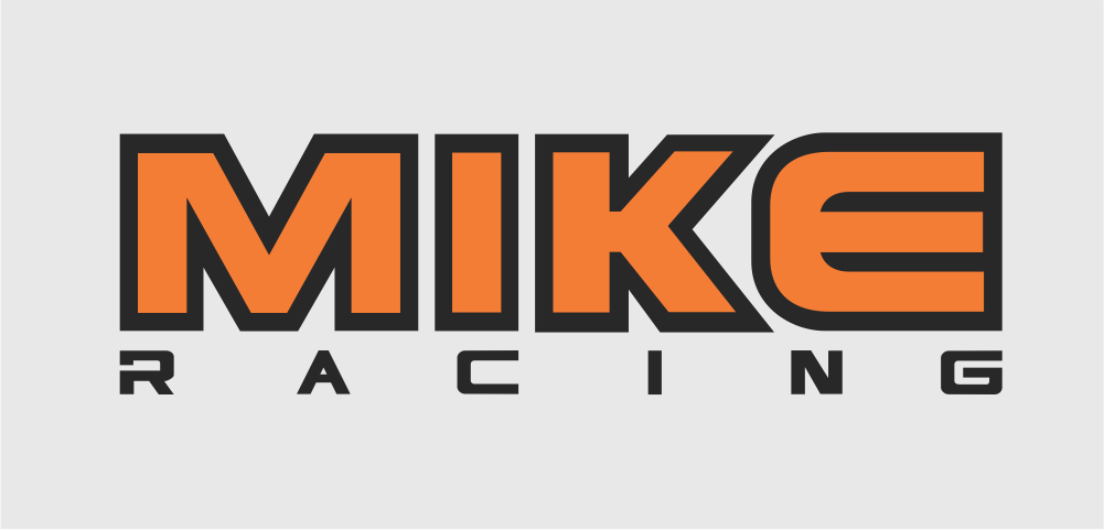 Mike Racing logo